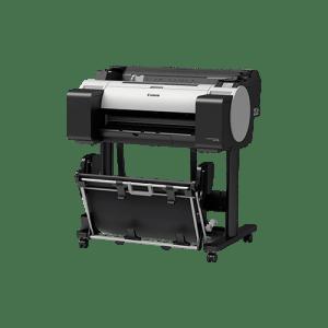 plotery inżynierskie CAD_GIS_CANON TM-200_TM-205 1