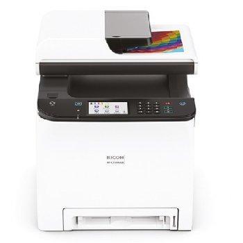 RICOH M C250FW urządzenia wielofunkcyjne A4 kolor