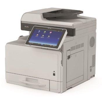 RICOH MP C307SP_F/ MP C407SPF urządzenia wielofunkcyjne A4 kolor