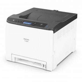 RICOH P C301W drukarka laserowa A4 kolor