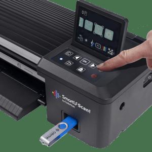 urządzenia wielkoformatowe_skaner SmartLF Scan 2